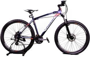 Phoenix Hydra27.5 MS Black&Blue PX-HD27MSBBLU Mountain Cycle