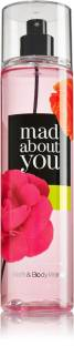 BATH & BODY WORKS Mad About You Body Mist  -  For Women
