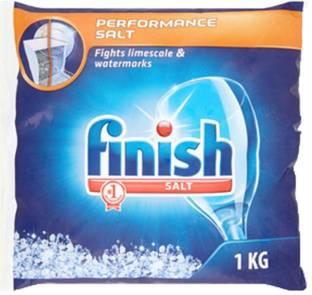 finish LimeScale Dishwashing Detergent
