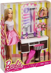 Barbie Dolls Toys Online at Best Prices In India Flipkartcom