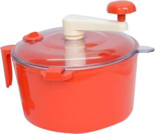 Total Home Appliances Plastic Detachable Dough Maker