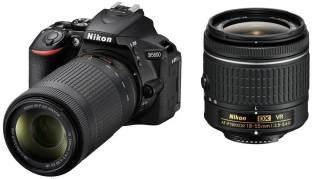Nikon Dslr Buy Nikon Dslr Cameras Online At Best Prices In India