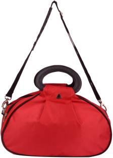 a0aa60b4e34 REEBOK Aerobics Grip Gym Bag Black - Price in India   Flipkart.com