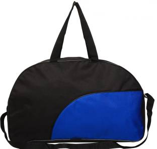 SSTL Blue Gym Bag 17 inch/43 cm Gym Bag
