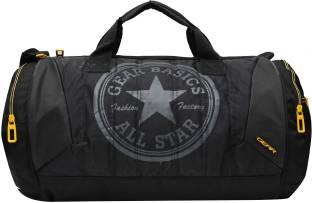 Gear Pro 2 Sports Duffel 17 Inch 43 Cm Gym Bag