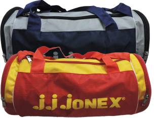 JJ Jonex Combo Of 2 Swimming 18 Inch 45 Cm Gym Bag