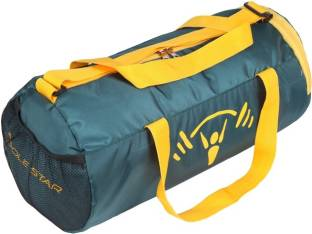 d94912a6e39f Wildcraft 18 inch 46 cm Frisbee Travel Duffel Bag Black - Price in ...