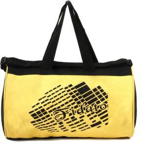 Fidato FDTKCGB01 18 inch/45 cm Gym Bag