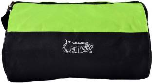 Elligator ELGGYMGRN 15 inch/38 cm Gym Bag