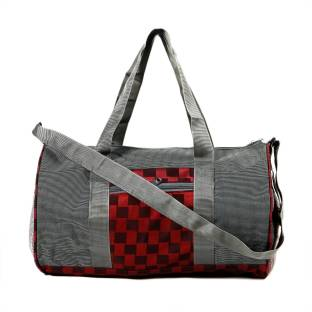 Fidato FDTKGBS03 17 inch/43 cm Gym Bag