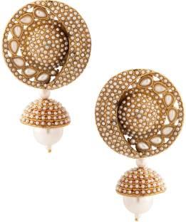 Voylla Earrings - Buy Voylla Earrings Online at Best Prices in ...