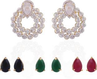 9f15b043daf Flipkart.com - Buy X Gold India 3 in 1 Inter Changeable Stones ...