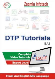 Easy Learning CorelDRAW X7 Video Training Tutorial DVD
