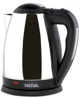 Nova NKT-2726 Electric Kettle