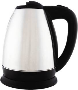 Grind Sapphire Gs55 White cherry Electric Kettle