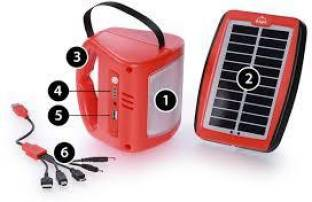D.Light S300 सौर लाइट्स