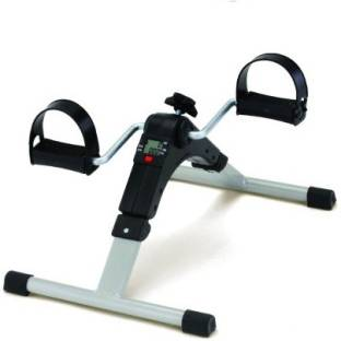 cf81de015 IBS MINI PEDAL EXERCISER LEG CYCLE HOME ROLLER BICYCLE WEIGHT LOSS KNEE  JOINT CHAIR Upright Stationary