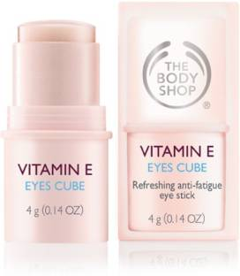 The Body Shop Vitamine E Eyes Cube