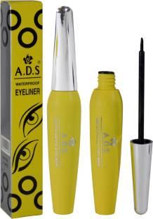ads Waterproof Eyeliner 10 ml