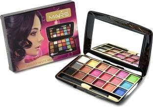 M.A.R.S Best Quality 18 Eyeshadow Color Good Choice-POAG-PA 8 g