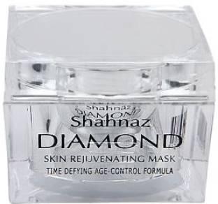 Shahnaz Husain Diamond Skin Rejuvenating Mask