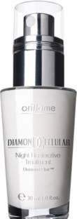 Oriflame Sweden Diamond Cellular Night Restorative Treatment