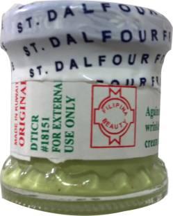 St. Dalfour Filipina Beauty Whitening Cream, ORIGINAL Made in KUWAIT