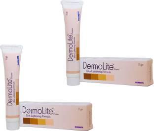 DermoLite Skin Lighting Cream