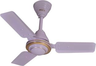 Omega 24 inch cute 3 blade ceiling fan price in india buy omega 24 omega 24 inch cute 3 blade ceiling fan mozeypictures Images