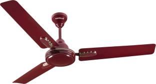 HAVELLS Spark Deco 1200 mm 3 Blade Ceiling Fan