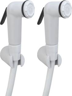 KAMAL Health Faucet Milky (Complete) Set of 2 Health  Faucet