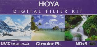 Hoya Digital Filter Kit 2 67 mm