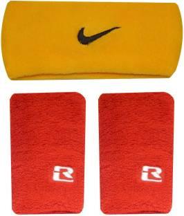 Nike Headband - Buy Nike Headband Online at Best Prices in India ... eebe5dd4680