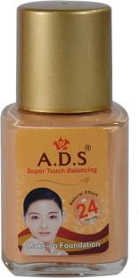 ads Super Touch Balancing  Foundation