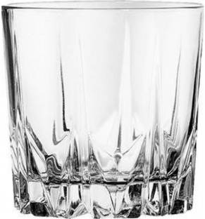 PASABAHCE  Pack of 6  52886 Glass Set 200 ml, Glass