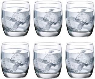 Ocean (Pack of 6) 5B1300906G0000 Glass Set