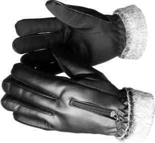 AVB Solid Winter Women's Gloves