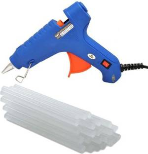 Amor 60W with 05 Glue Sticks Standard Corded Glue Gun Standard Temperature Corded Glue Gun