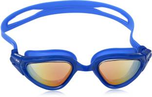 Nivia Whale Swimming Goggles