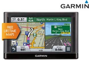 Garmin Nuvi 55LM Navigation GPS Device