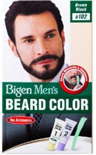 Just For Men Mustache & Beard Hair Color - Price in India, Buy ...