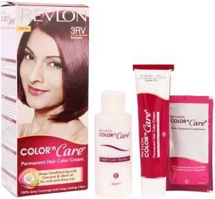 Revlon Colorsilk Hair Color - Price in India, Buy Revlon Colorsilk ...