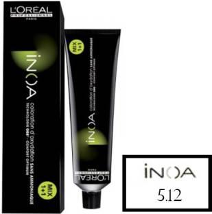 L'Oreal Paris Inoa 5.56 Hair Color - Price in India, Buy L'Oreal ...