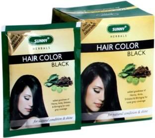 Godrej Nupur Coconut Henna Creme Hair Color Price In India Buy