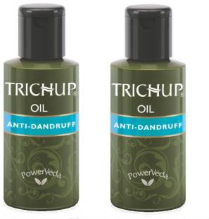 TRICHUP Anti Dandruff Oil Hair Oil