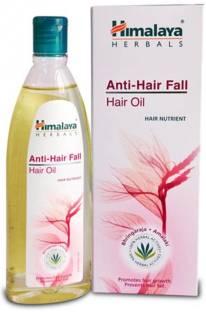 Himalaya Herbals Anti Hair Fall Hair Oil - Hair Nutrient Hair Oil