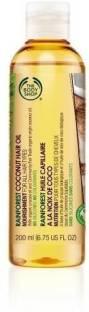 THE BODY SHOP Rainforest Coconut  Hair Oil