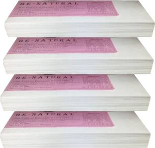 Be-Natural Waxing Strips-280 Strips