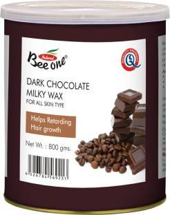 Bee-One Dark Chocolate Milky Wax Wax