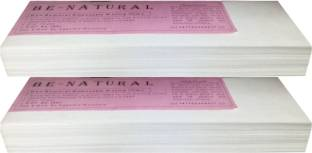 Be-Natural Waxing Strips-140 Strips